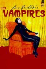 Nonton Film Les vampires (1915) Subtitle Indonesia Streaming Movie Download