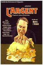 Nonton Film L'Argent (1928) Subtitle Indonesia Streaming Movie Download