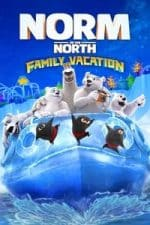 Nonton Film Norm of the North: Family Vacation (2021) Subtitle Indonesia Streaming Movie Download