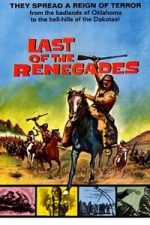 Nonton Film Winnetou: The Red Gentleman (1964) Subtitle Indonesia Streaming Movie Download