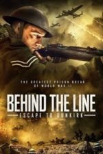 Nonton Film Behind the Line: Escape to Dunkirk (2020) Subtitle Indonesia Streaming Movie Download