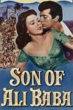 Nonton Film Son of Ali Baba (1952) Subtitle Indonesia Streaming Movie Download