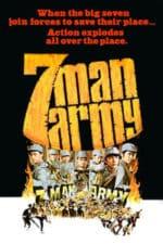 Nonton Film 7 Man Army (1976) Subtitle Indonesia Streaming Movie Download