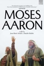 Nonton Film Moses and Aaron (1975) Subtitle Indonesia Streaming Movie Download