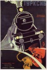 Nonton Film Turksib (1929) Subtitle Indonesia Streaming Movie Download