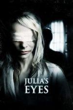 Nonton Film Julia's Eyes (2010) Subtitle Indonesia Streaming Movie Download