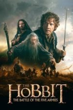 Nonton Film The Hobbit: The Battle of the Five Armies (2014) Subtitle Indonesia Streaming Movie Download