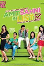 Nonton Film Amit Sahni Ki List (2014) Subtitle Indonesia Streaming Movie Download