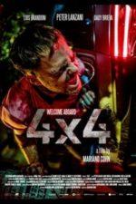 Nonton Film 4×4 (2019) Subtitle Indonesia Streaming Movie Download