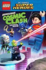 Nonton Film LEGO DC Comics Super Heroes: Justice League: Cosmic Clash (2016) Subtitle Indonesia Streaming Movie Download