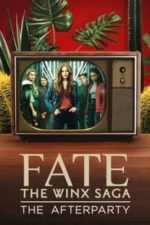 Nonton Film Fate: The Winx Saga – The Afterparty (2021) Subtitle Indonesia Streaming Movie Download