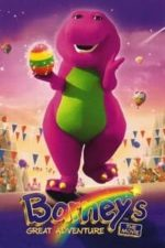 Nonton Film Barney's Great Adventure (1998) Subtitle Indonesia Streaming Movie Download