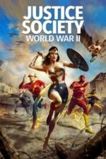 Nonton Film Justice Society: World War II (2021) Subtitle Indonesia Streaming Movie Download