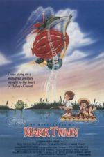 Nonton Film The Adventures of Mark Twain (1985) Subtitle Indonesia Streaming Movie Download