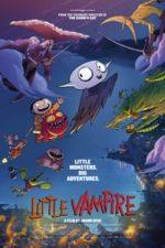 Nonton Film Little Vampire (2020) Subtitle Indonesia Streaming Movie Download