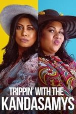 Nonton Film Trippin' with the Kandasamys (2021) Subtitle Indonesia Streaming Movie Download