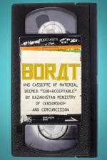 Nonton Film Borat: VHS Cassette (2021) Subtitle Indonesia Streaming Movie Download