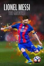 Nonton Film Lionel Messi The Greatest (2020) Subtitle Indonesia Streaming Movie Download
