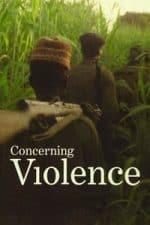 Nonton Film Concerning Violence (2014) Subtitle Indonesia Streaming Movie Download