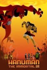 Hanuman the Immortal 2 (2011)