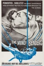 Nonton Film The Mind Benders (1963) Subtitle Indonesia Streaming Movie Download