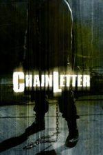 Nonton Film Chain Letter (2010) Subtitle Indonesia Streaming Movie Download