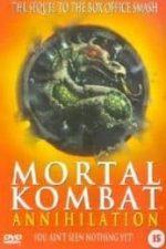 Nonton Film Mortal Kombat: Annihilation (1997) Subtitle Indonesia Streaming Movie Download