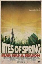 Nonton Film Rites of Spring (2011) Subtitle Indonesia Streaming Movie Download