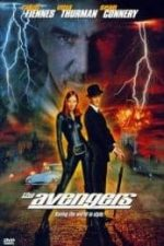 Nonton Film The Avengers (1998) Subtitle Indonesia Streaming Movie Download