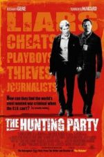 Nonton Film The Hunting Party (2007) Subtitle Indonesia Streaming Movie Download