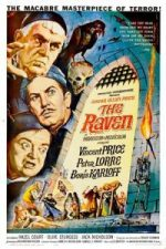 Nonton Film The Raven (1963) Subtitle Indonesia Streaming Movie Download