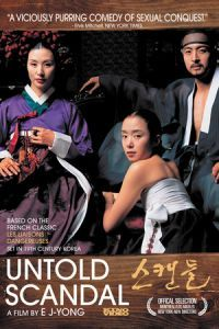 Nonton Film Untold Scandal (2003) Subtitle Indonesia Streaming Movie Download
