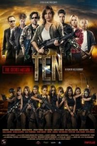 Nonton Film Ten: The Secret Mission (2017) Subtitle Indonesia Streaming Movie Download