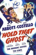 Nonton Film Hold That Ghost (1941) Subtitle Indonesia Streaming Movie Download