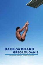 Nonton Film Back on Board: Greg Louganis (2014) Subtitle Indonesia Streaming Movie Download