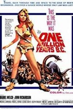 Nonton Film One Million Years B.C. (1966) Subtitle Indonesia Streaming Movie Download