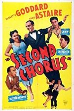 Nonton Film Second Chorus (1940) Subtitle Indonesia Streaming Movie Download