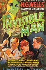 Nonton Film The Invisible Man (1933) Subtitle Indonesia Streaming Movie Download