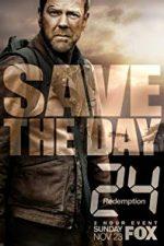 Nonton Film 24: Redemption (2008) Subtitle Indonesia Streaming Movie Download