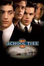 Nonton Film School Ties (1992) Subtitle Indonesia Streaming Movie Download