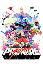 Nonton Film Promare (2019) Subtitle Indonesia Streaming Movie Download