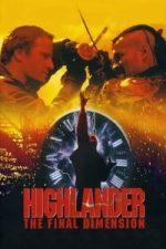 Nonton Film Highlander: The Final Dimension (1994) Subtitle Indonesia Streaming Movie Download