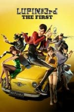 Nonton Film Lupin III: The First (2019) Subtitle Indonesia Streaming Movie Download