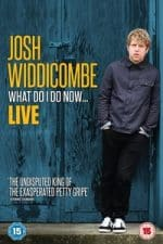Nonton Film Josh Widdicombe: What Do I Do Now (2016) Subtitle Indonesia Streaming Movie Download