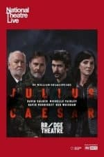 Nonton Film National Theatre Live: Julius Caesar (2018) Subtitle Indonesia Streaming Movie Download