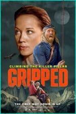 Nonton Film Gripped: Climbing Killer Pillar (2019) Subtitle Indonesia Streaming Movie Download
