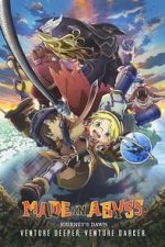 Nonton Film Made in Abyss: Journey's Dawn (2019) Subtitle Indonesia Streaming Movie Download