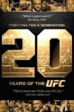 Nonton Film Fighting for a Generation: 20 Years of the UFC (2013) Subtitle Indonesia Streaming Movie Download