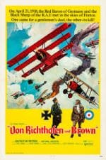 Nonton Film Von Richthofen and Brown (1971) Subtitle Indonesia Streaming Movie Download