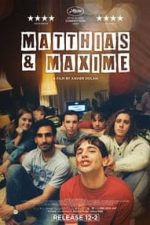 Nonton Film Matthias & Maxime (2019) Subtitle Indonesia Streaming Movie Download